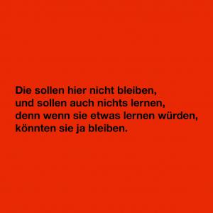 Desintegrationsgesetz.