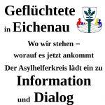 Bürgerinformation und -Dialog am 13. November / Friesenhalle
